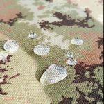 100% poliészter különböző típusú twill szövet festékgyár