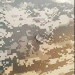 500D nylon oxford pattanásálló katonai taktikai mellény szövet