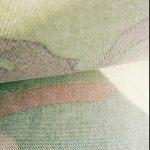 Kiváló minőségű hátizsák 1000D anyagú nylon vízálló PU bevonatú szövet