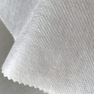 WF1/O4DO5 60gsm SS+TPU Polypropylene non woven fabric for disposable civil protective clothing