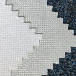 WF2/O6SO5 SS+PE 75gsm Polypropylene non woven fabric +PE for disposable protective clothing fabric for medical