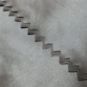 100% nylon pu downproof szövet kabát / táska / esernyő