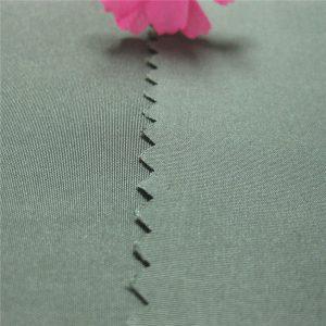 forró eladó pulóver szövet 100% poliészter fonal festett pálcika szövet 190t