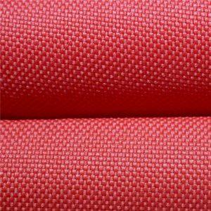 PU / PVC / PA / ULY bevonatú poliészter Oxford vízálló szúrópapír szövet hátizsákokhoz és sporttáskákhoz