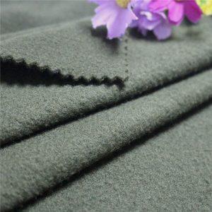Az Oeko-Tex 100 Standard poliészter kültéri dzseki Polar Fleece Lining Fabric