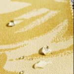 Szuper erős sivatagi álcázás 1000D nylon oxford PU bevonatú szövet