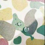 Vízálló 1000D nylon cordura Australia camo nyomtatott szövet