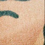álcázás 1000D nylon cordura szövet ballisztikus mellényes hátizsákhoz