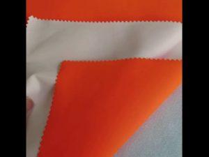 goretex membrán 150T 100% poliészter anyagból készült kabát nadrág